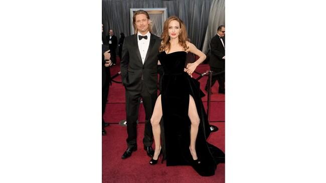 Jolie double leg