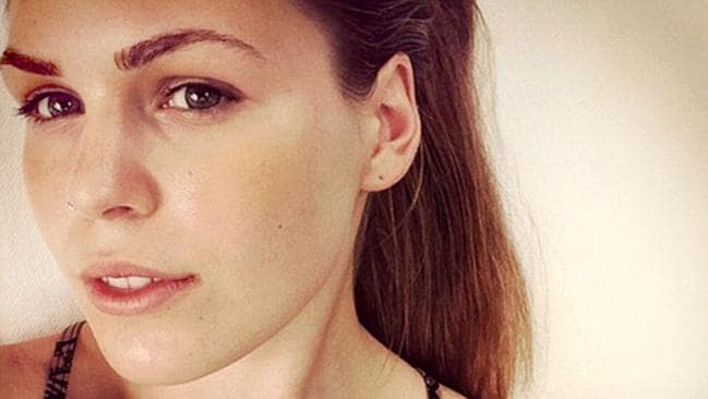 Disgraced wellness blogger Belle Gibson to learn her fate