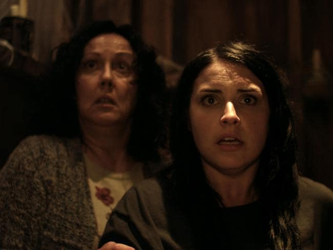 Housebound is comedy-horror done right.