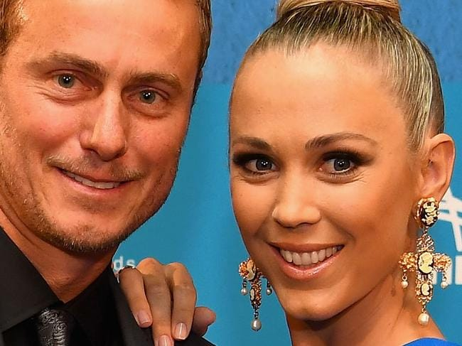 Bec and Lleyton's mansion for sale