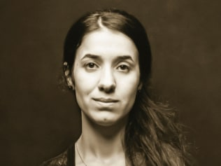 Nadia Murad Photo: Supplied