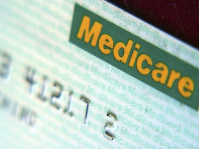 Under review ... About 30 per cent of all services covered by Medicare rebates are of little benefit to patients. Picture: Publishing Ingram