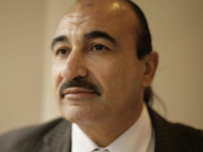 An Egyptian intelligence officer has claimed Australian officials were present during Mr Habib's torture in Egypt.