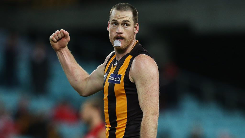 jarryd roughead - photo #20