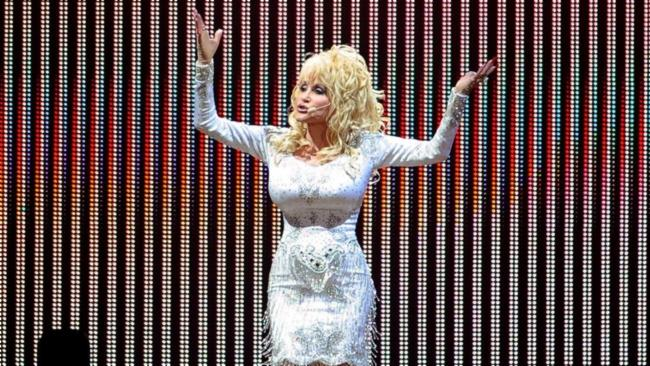 Australian fans will be able to purchase VIP packages which include a backstage tour and the chance to meet Dolly Parton.