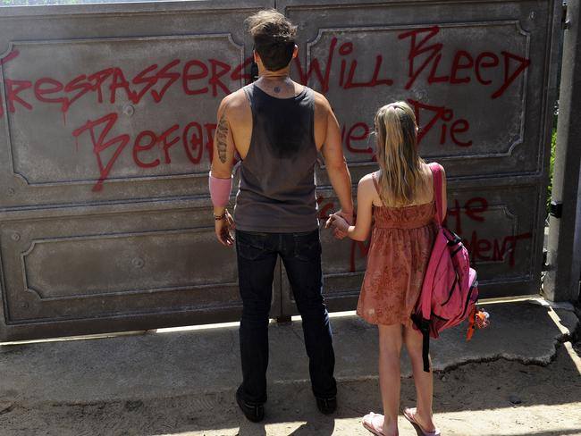 <i>These Final Hours</i> remains powerful and arrestingly ominous throughout.