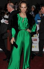 She was a red carpet regular in London. Picture: Stuart Wilson/Getty Images