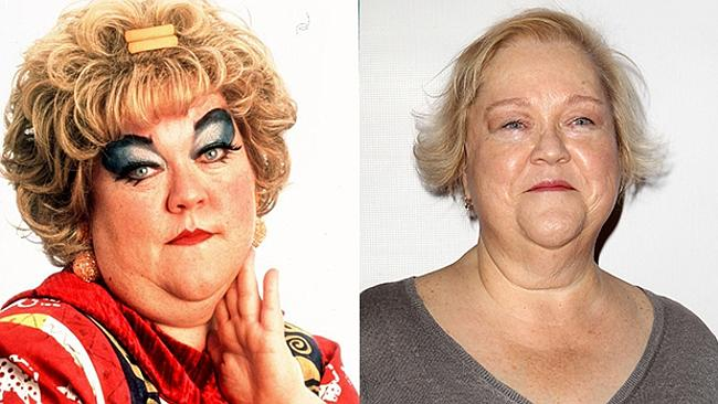 b65d7ee8d2b5210dfdad4036bf5cb662 what does mimi bobeck from the drew carey show look like now, aged 59?