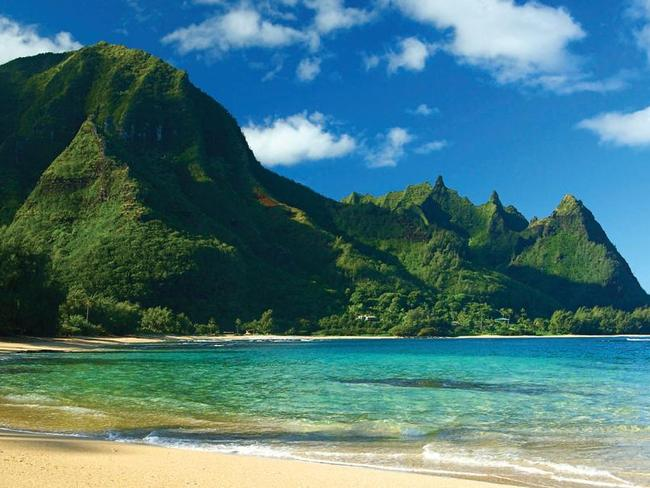 This place could be Hawaii's best-kept secret. Picture: Kauai Visitors Bureau, Kicka Witte