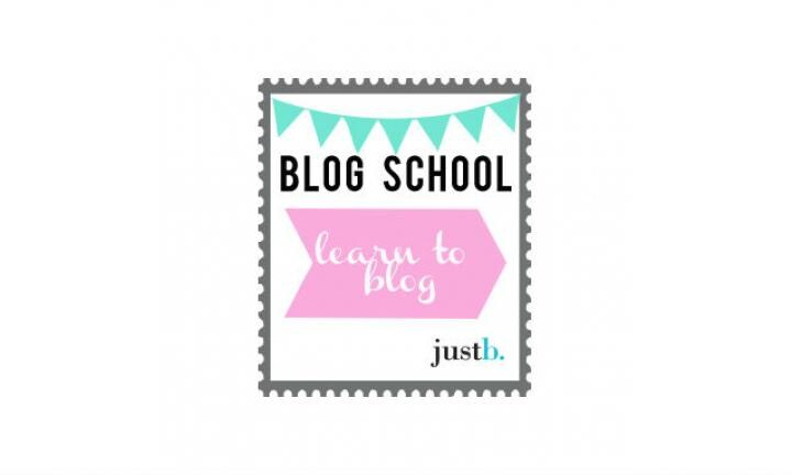 Blog School: Thanking & linking