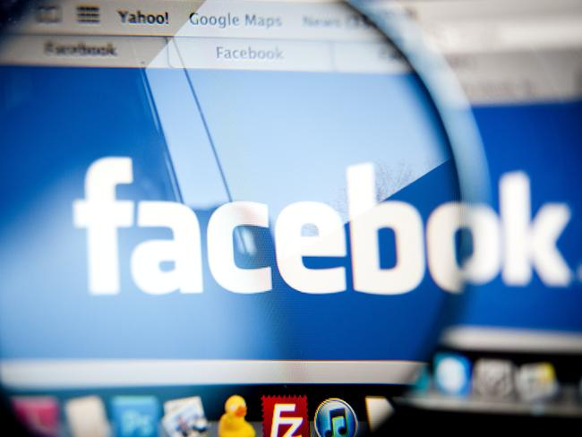 98 things Facebook knows about you