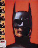 "<p>Cover designed by Chip Kidd for book comic book ""batman Collected.""</p>"