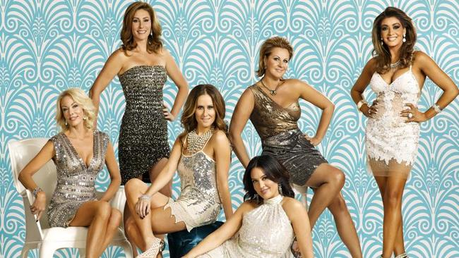 The Real Housewives of Melbourne series one