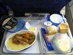 "<p>British Airways economy food was described as ""not that bad really"" / Flickr user Kai Hendry</p>"