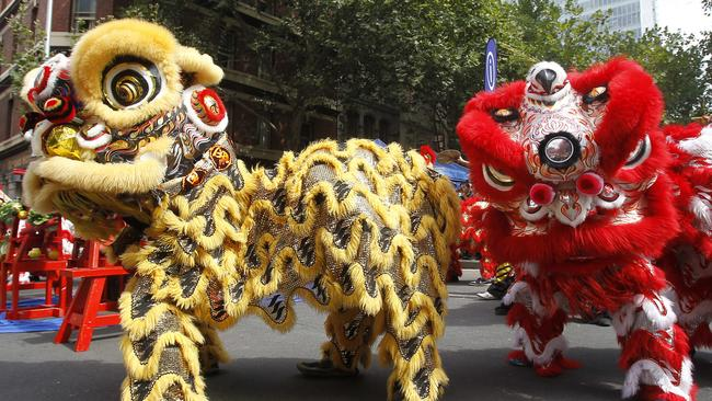melbournes chinese new year celebrations are among the biggest in the world - Chinese New Year Celebration