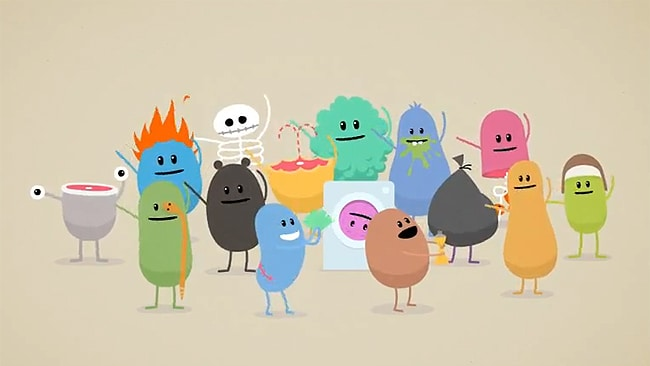 Deadly sounds: Dumb Ways to Die, superb safety video from Melbourne Metro