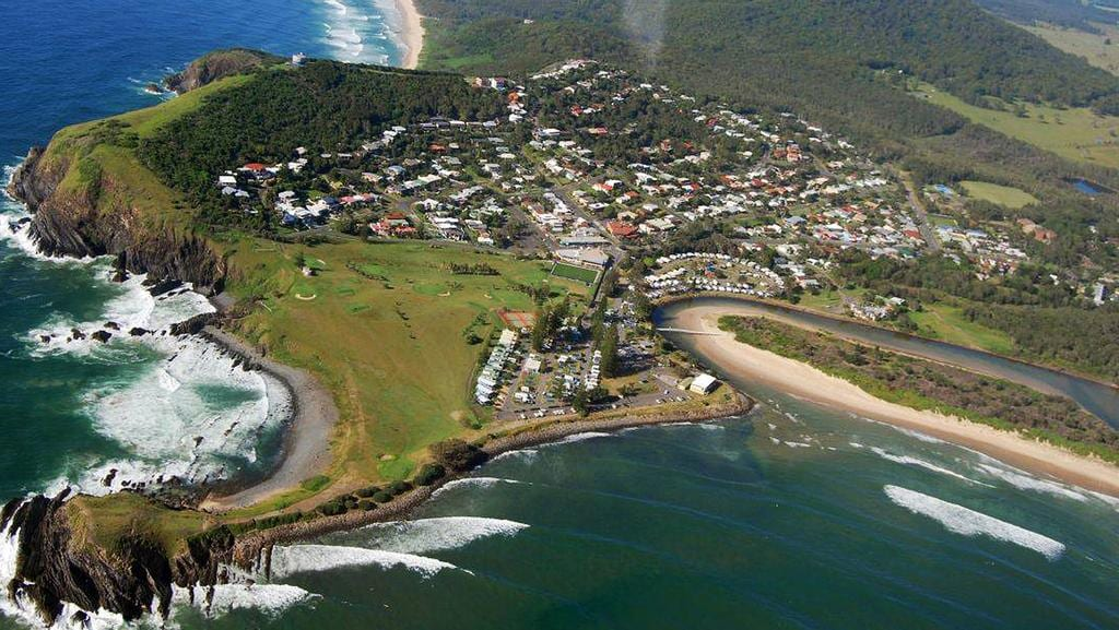 Crescent Head Crime Wave Threatens Residents And Tourists