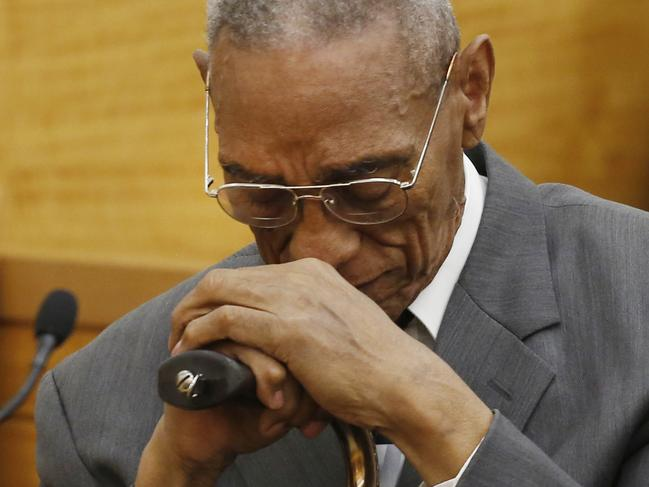 Cleared of murder after 52 years
