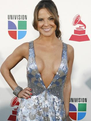 Kate del Castillo in 2007.