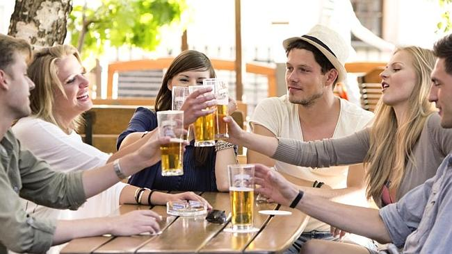"""""""People love local - made and owned"""", 4 Pines co-founder Jaron Mitchell said. Picture: ThinkStock."""