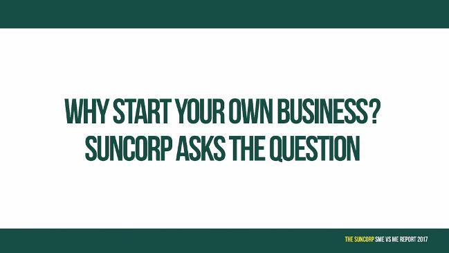 why do people start their own business This is a question that many people ask me, often because they are thinking about doing it themselves or because they know someone who is there is no straight answer.