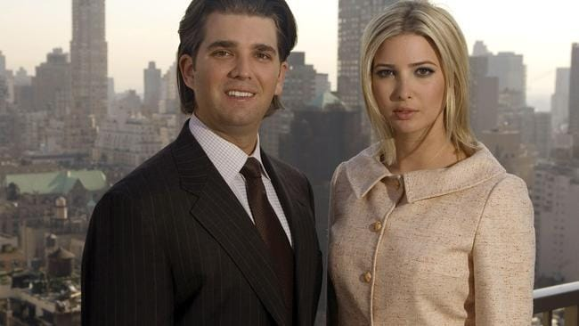 finance work leaders ivanka trumps controversial white house news story faecabda