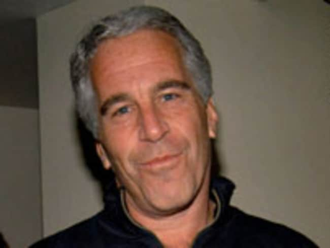 Convicted ... Billionaire US (United States) money manager Jeffrey Epstein hired underage Palm Beach Country girls for sex. Picture: Supplied