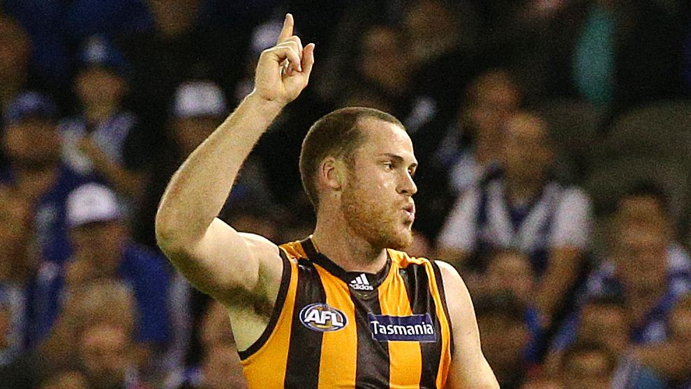jarryd roughead - photo #49