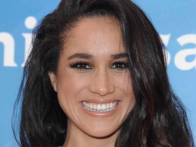 Meghan Markle will move into Prince Harry's two-bedroom home in Kensington Palace. Picture: Daniel Zuchnik/WireImage.