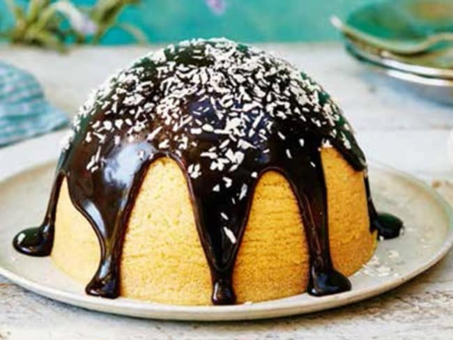 Is this the most Aussie Christmas puddings of all time?