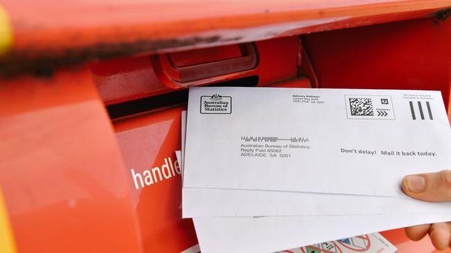 Australians being urged to vote in same-sex marriage survey. Picture: Morgan Sette/AAP