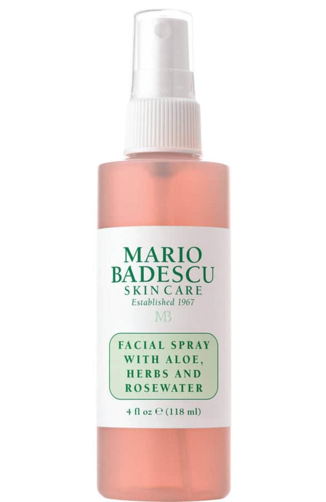 The spray costs $9 and is a cult favourite.