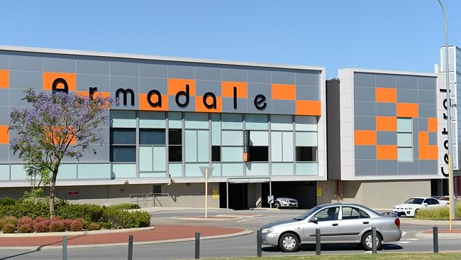 Armadale: affordable and a leading population growth area.