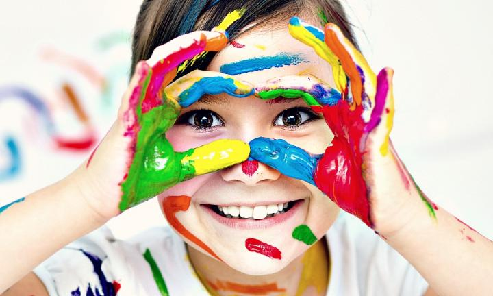 School holiday fun: 5 at-home activity ideas to keep kids busy