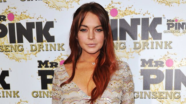 Lindsay Lohan has switched rehabs again.