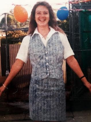 Kerryann Gannan was murdered by ex-partner Malcolm Baker on October 27, 1992