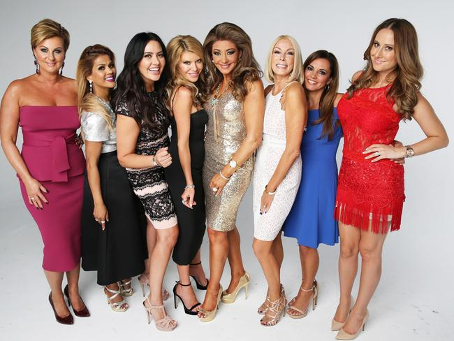 real housewives of melbourne - photo #24