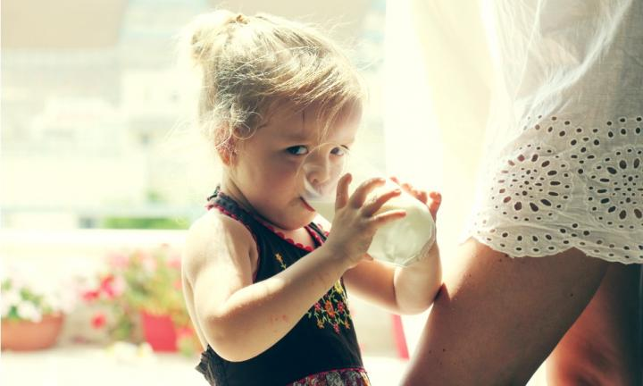 Calcium: Is your child getting enough?