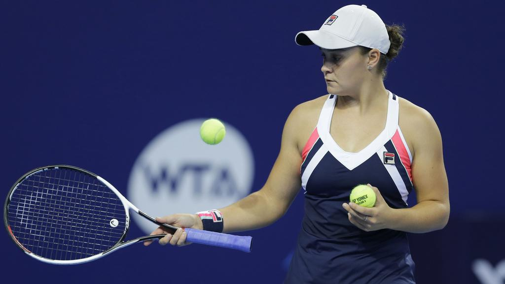 ash barty - photo #31
