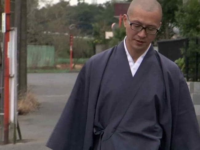 A rent a monk service launched in Japan