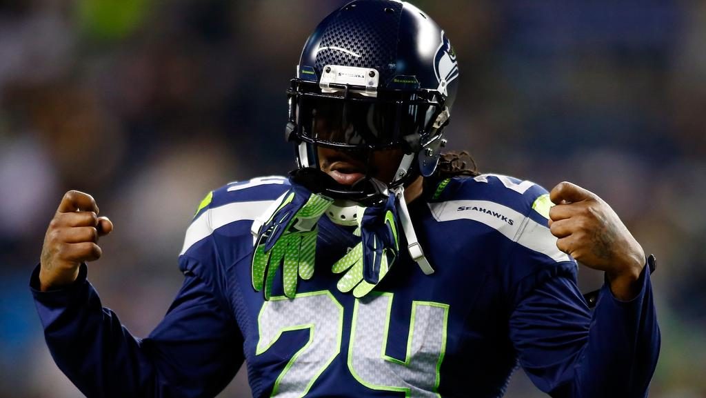 Fox Car Rental Oakland: Marshawn Lynch NFL Oakland Raiders: Comeback Confirmed By