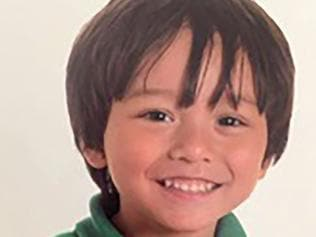 "TOPSHOT - This undated handout picture released by the St Bernadette's Catholic Primary School on behalf of the Cadman family on August 21, 2017 shows seven-year-old British-Australian boy Julian Cadman, who was killed in the August 17 vehicle rampage in Barcelona, posing in his school uniform. Cadman, 7, who had been reported as missing by his grandfather, was killed in the vehicle rampage in Barcelona, his family and Spanish officials said August 20. / AFP PHOTO / St Bernadette's Catholic Primary School / Handout / RESTRICTED TO EDITORIAL USE - MANDATORY CREDIT ""AFP PHOTO / ST BERNADETTE'S CATHOLIC PRIMARY SCHOOL"" - NO MARKETING NO ADVERTISING CAMPAIGNS - DISTRIBUTED AS A SERVICE TO CLIENTS == NO ARCHIVE"