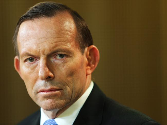Prime Minister Tony Abbott agreed Australia will send munitions support to the United States.