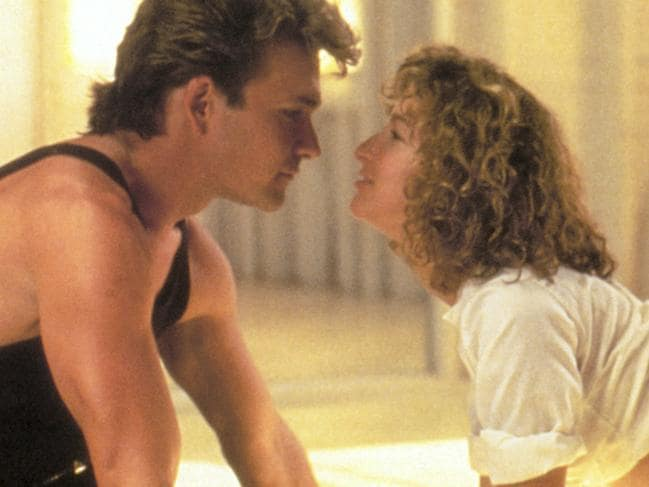 Inside real-life Dirty Dancing hotel