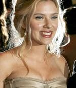 <p>No. 3 - Scarlett Johansson ... is she enhanced or just a la natural!</p>
