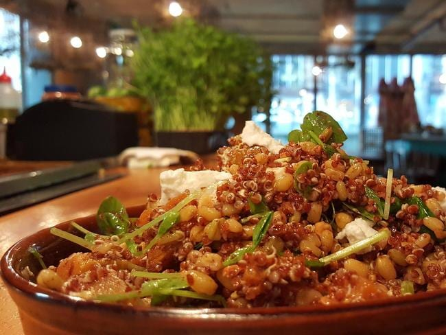 7 top places to eat in wa escape for 100 st georges terrace perth wa
