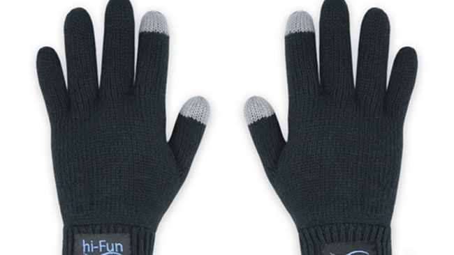 Hi Fun gloves