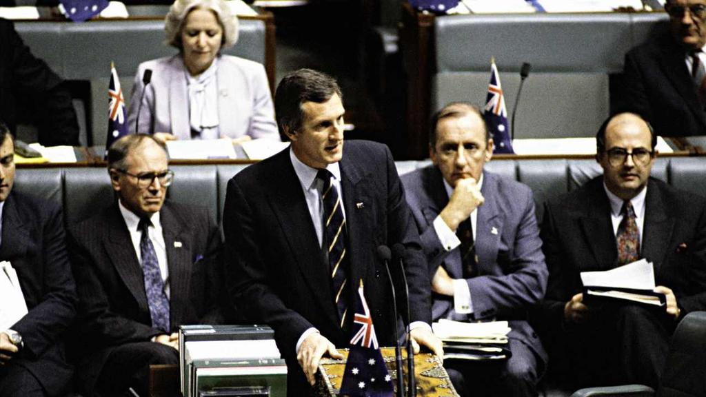 keating archives 1992-93