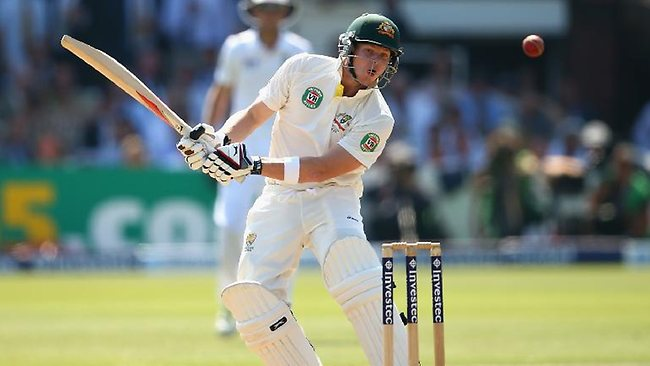 Steve Smith must prove his fitness before he is selected for the third Ashes Test at Old Trafford.