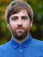 Singer songwriter Josh Pyke. Picture: Getty
